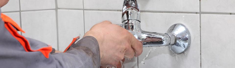 Installatie kraan door loodgieter Zaandam